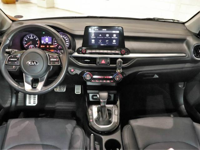 Kia Cerato SX 2.0 16V AT6 - Foto 8