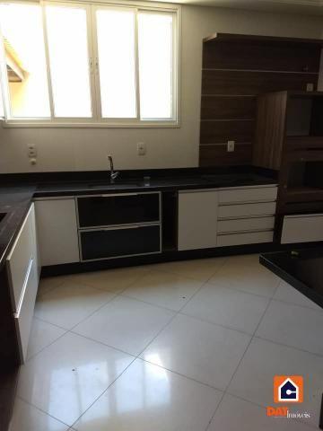 Casa para alugar com 4 dormitórios em Centro, Ponta grossa cod:1121-L - Foto 3