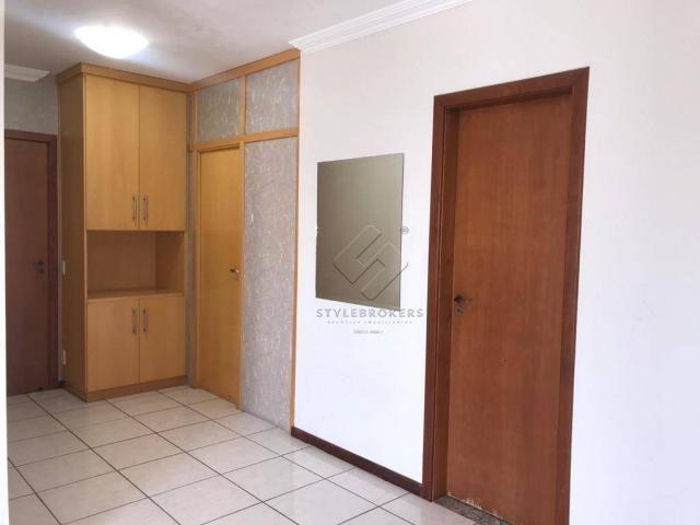 Apartamento no Edifício Giardino di Roma com 4 dormitórios à venda, 203 m² por R$ 880.000  - Foto 20