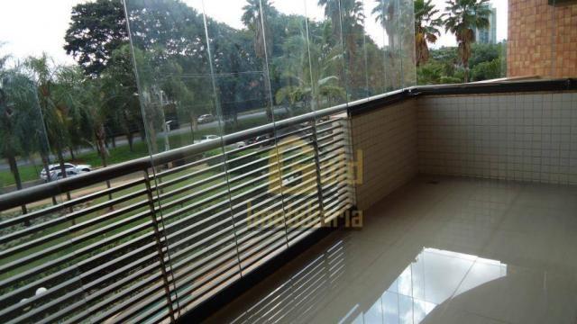 Apartamento com 4 dormitórios para alugar, 155 m² por R$ 2.500,00/mês - Jardim Irajá - Rib - Foto 6