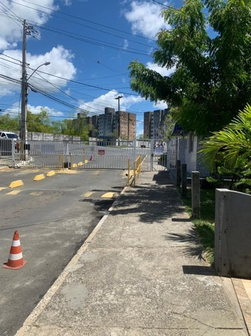 Apartamento 2/4 Cond. Nova Cidade, próx. Unijorge - Foto 11