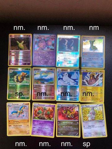 Cartas pokemon - Foto 6
