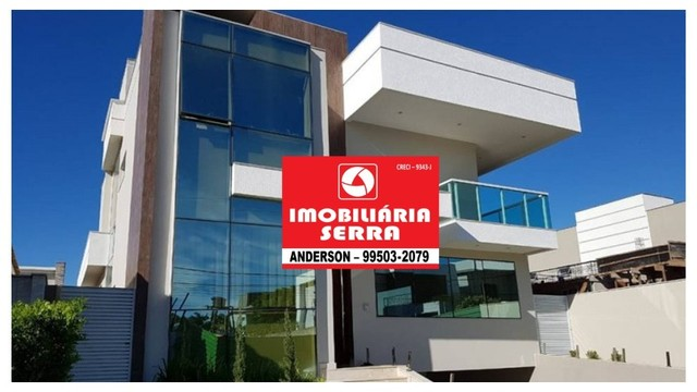 ANC Vendo Casa Duplex com 4 suítes no Boulevard Lagoa Residence Resort!