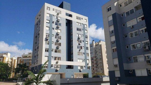 Apartamento para venda com 58 metros quadrados com 2 quartos - Foto 13