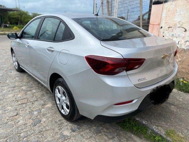 Onix  sedan plus lt 2020 1.0 28000km - Foto 3