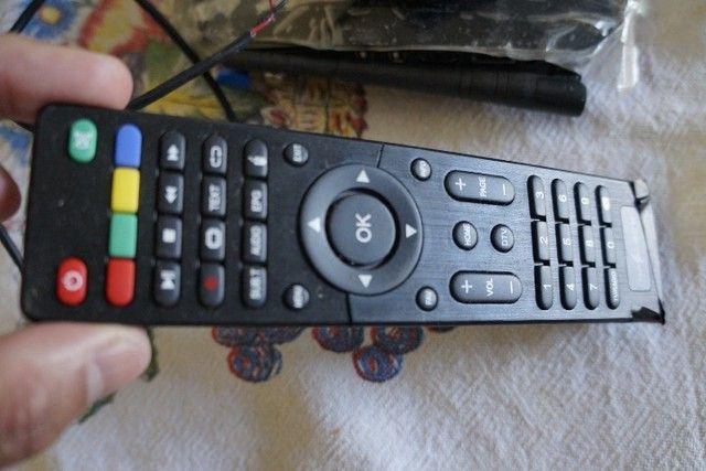 receptor tv pra vender logo - Foto 3