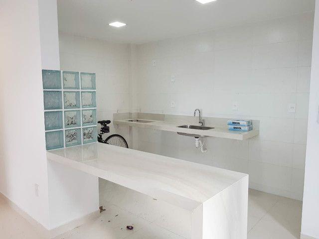 Apartamento nos BANCÁRIOS, 3 quartos, aréa de Lazer na cobertura - Foto 7