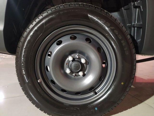 FIAT Strada Endurance 1.4 Flex 8V CD - Foto 4