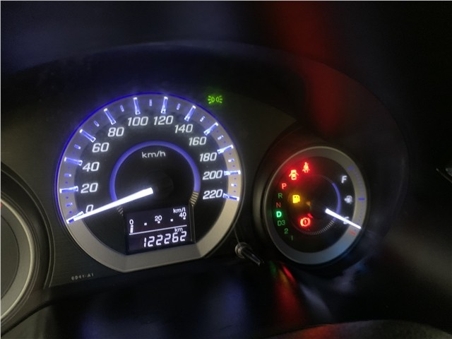 Honda City 2013 1.5 lx 16v flex 4p automático - Foto 10