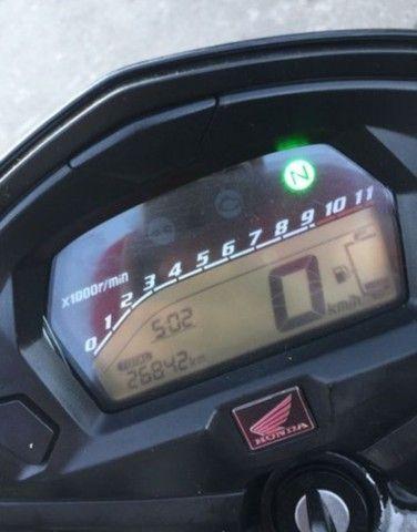 Honda Cg Fan Flex 160/2019 - Foto 3