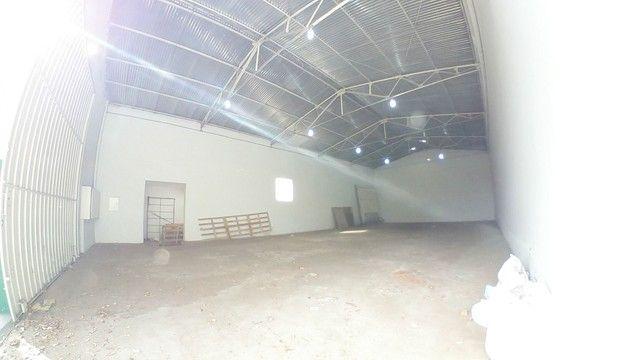 Barracão para alugar, 250 m² por R$ 3.000/mês - Vila Mendonça - Araçatuba/SP - Foto 3