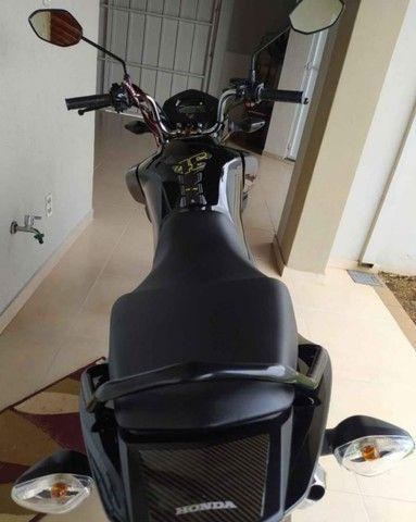 Moto Honda CG 160 - Foto 2