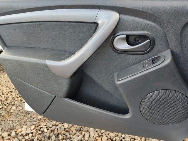 Renault LOGAN EXPRESSION 1.6 16V HI-FLEX MEC - Foto 11