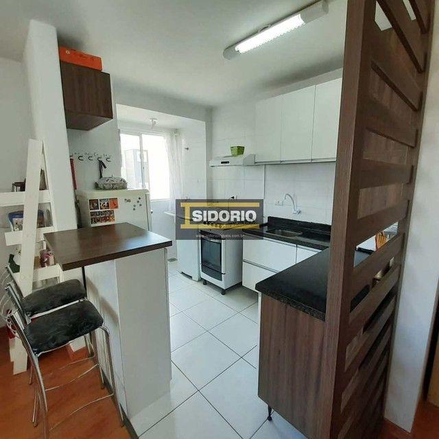 Apartamento com 2 dorms, Tanguá, Almirante Tamandaré - R$ 173 mil, Cod: F20113 - Foto 15