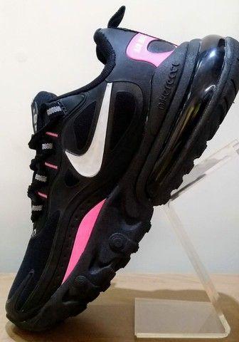 Tenis (Leia a Descrição) Nike 270 vl Novo - Foto 2