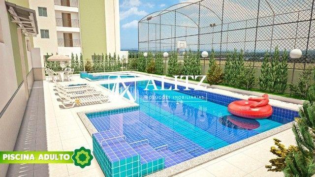 Apartamento 2 Quartos na região do Eldorado, Pronto pra Morar, Entrada Facilitada - Foto 16