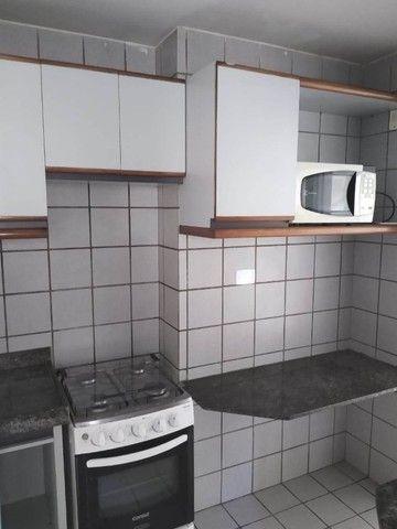 [AL2859] Apartamento Mobiliado com 2 Quartos. Em Boa Viagem !! - Foto 13