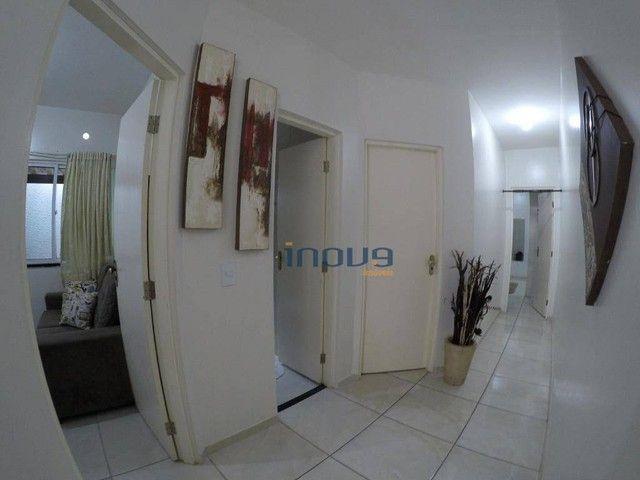 Casa com 3 dormitórios à venda, 165 m² por R$ 260.000 - Mondubim - Fortaleza/CE - Foto 10