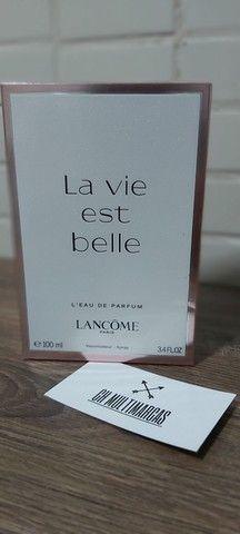 Perfume lá belle