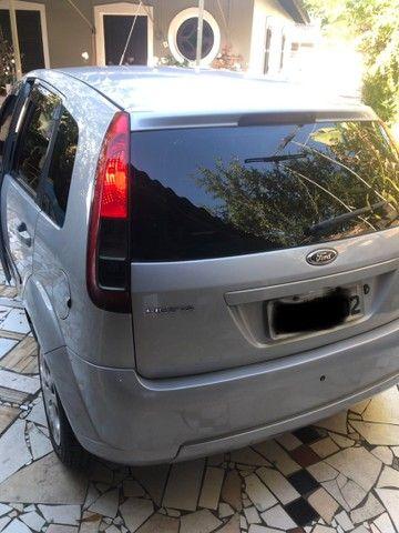 Vendo Ford Fiesta - Foto 4