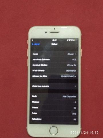 Vendo iPhone 6s 32GB - Foto 4