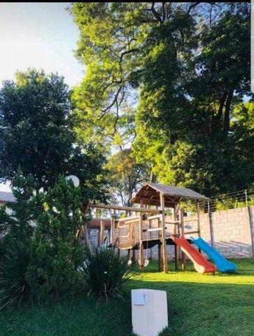 Casa de condomínio sobrado para venda com 100 metros quadrados com 3 quartos - Foto 14