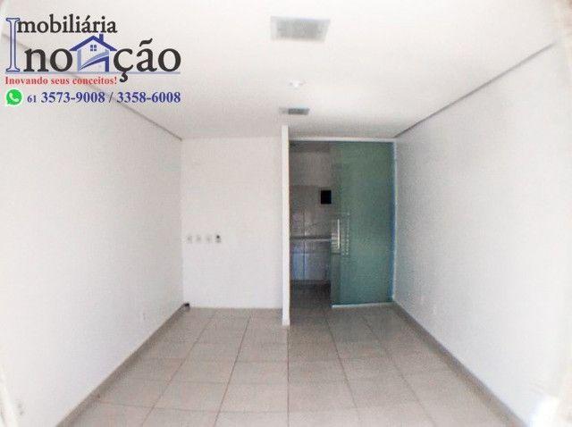 Aluga-se Sala Térreo comercial - Felicitá - Samambaia Norte - Foto 4