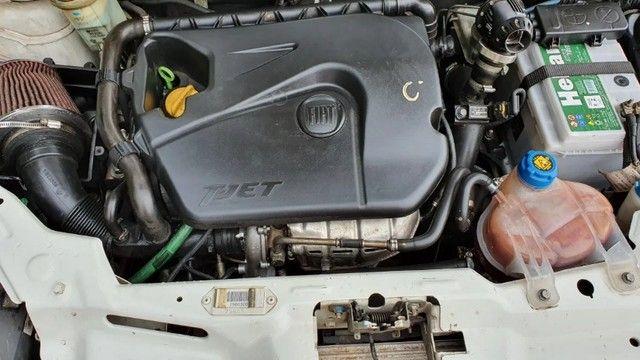 Punto T-JET 1.4 16V Turbo 5p - Foto 3