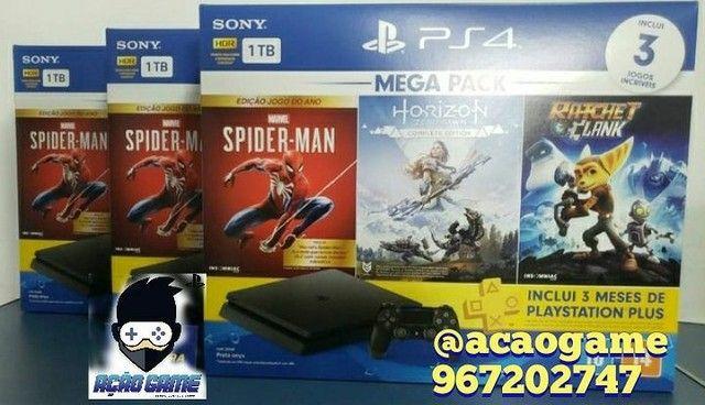 JOGOS PS3 /PS4 /XBOX 360 /PS5 - Foto 2