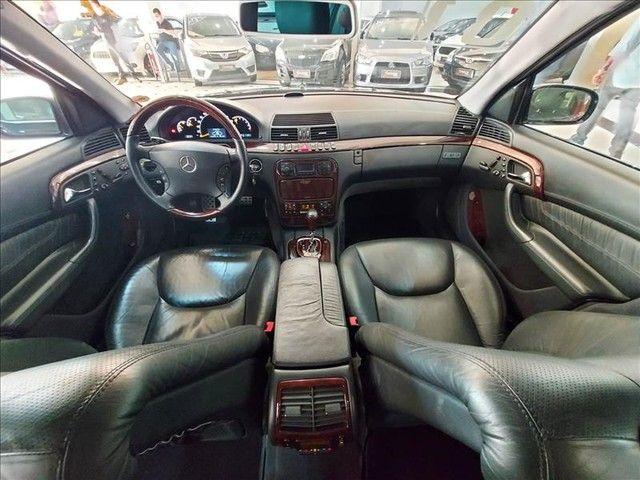 Mercedes-benz s 500 l 5.0 32v v8 - Foto 7
