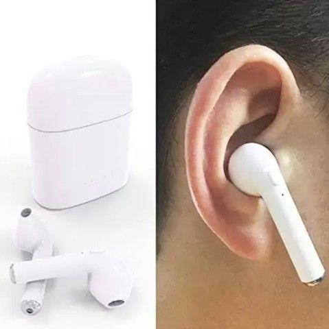 Fone Bluetooth i8P TWS - Foto 2