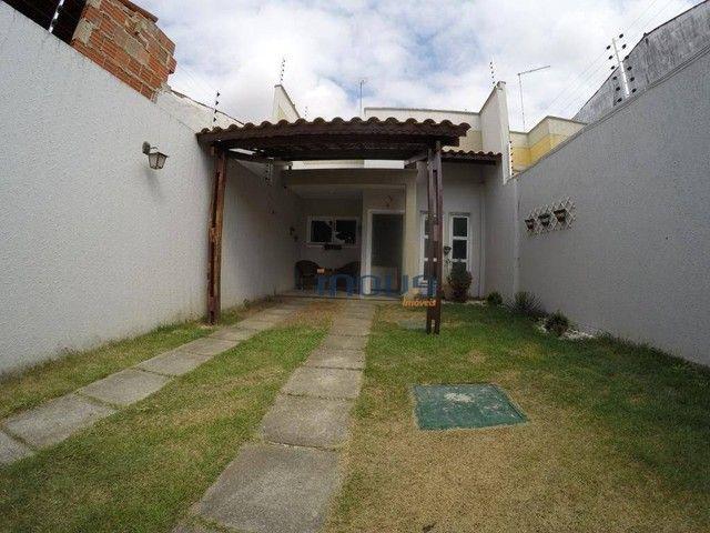 Casa com 3 dormitórios à venda, 165 m² por R$ 260.000 - Mondubim - Fortaleza/CE