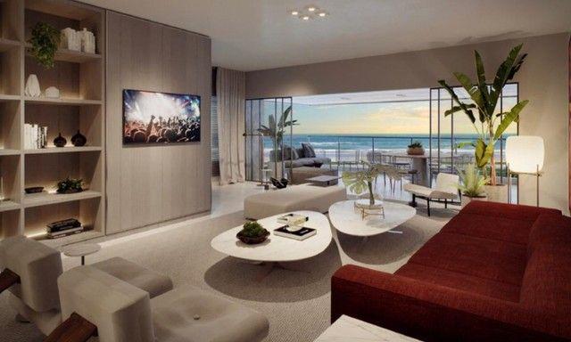 Apartamento para venda Beira Mar com 4 suítes em Jacarecica - Maceió - AL - Foto 2