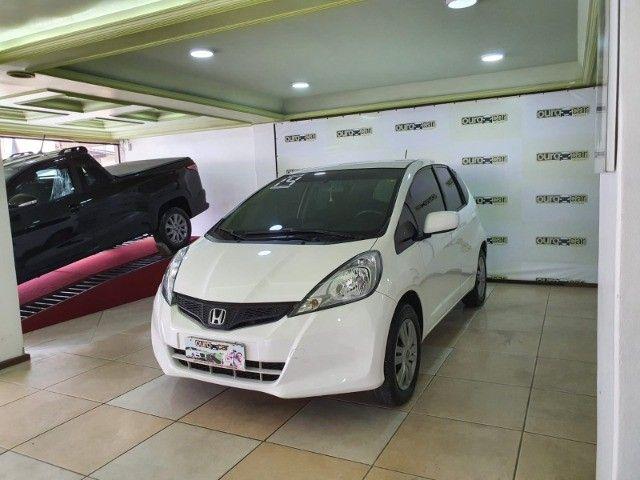 Honda Fit DX 1.4 - Ano 2014 - Foto 3