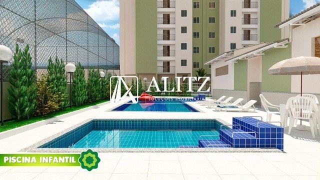 Apartamento 2 Quartos na região do Eldorado, Pronto pra Morar, Entrada Facilitada - Foto 13