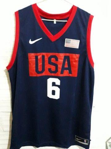 Camisas de basquete - Foto 2