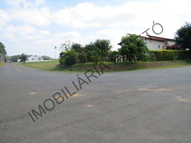REF 2654 Casa 3 dormitórios, ninho verde, frente ao asfalto, Imobiliária Paletó - Foto 4