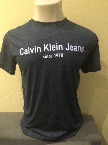 Camisa Calvin Klein - Foto 2