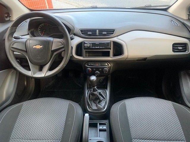 Chevrolet Onix 1.0 Joy 2019/2019 EXTRA  - Foto 8