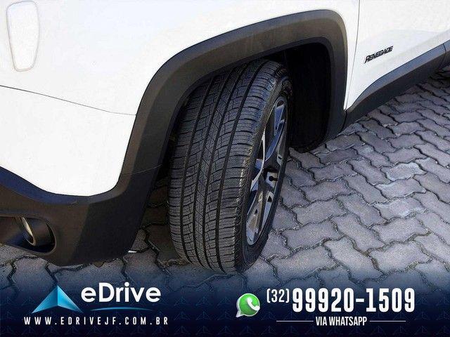 Jeep Renegade Longitude 1.8 Flex Aut. - IPVA 21 Pago - 1 Ano de Garantia - Financio - 2019 - Foto 8