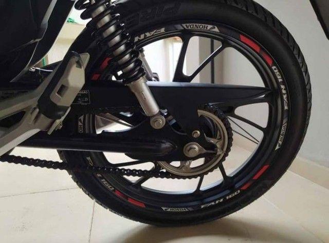 Moto Honda CG 160 - Foto 3