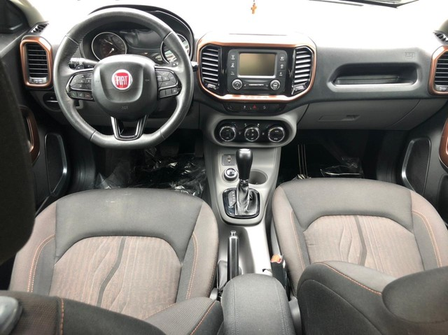 Fiat Toro Volcano 2019 DIESEL completíssima! 4x4! Top!!! - Foto 10