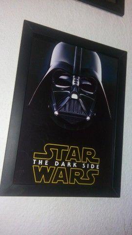 Quadros Star Wars  - Foto 2