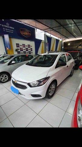 (Bruno M) Chevrolet Onix 2020 - Foto 4