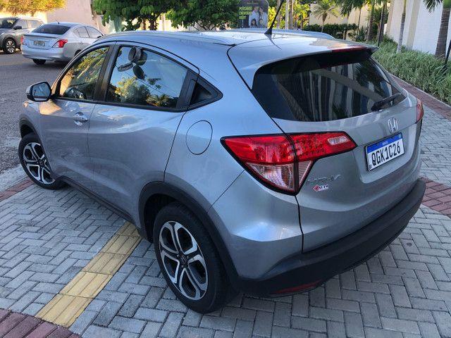 Honda HR-V EX CVT Oportunidade Troco e Financio  - Foto 3