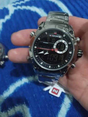Promoção relógios de luxo e esportivos! - Foto 2