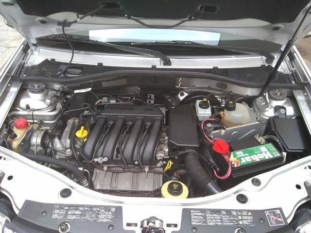 Renault Duster 2013 1.6 Dynamique ( único dono) - Foto 9