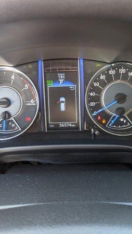 Toyota/SW4 - SRX - 7 Lugares - Foto 8