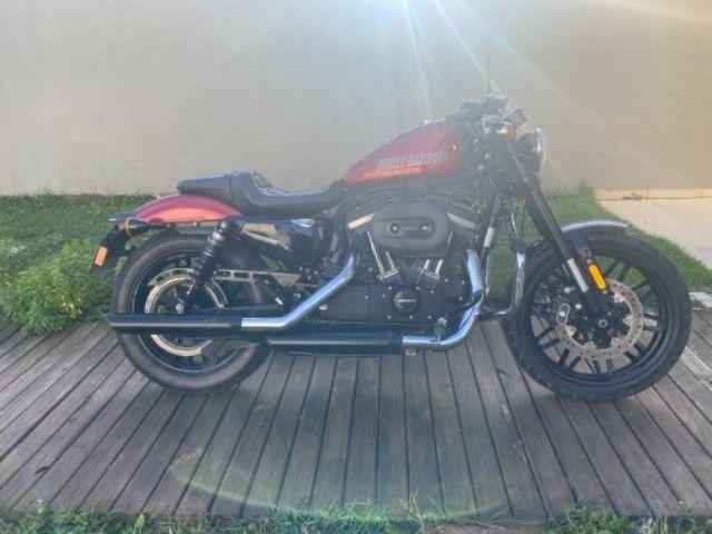 Harley Davidson Roadster  Xl 1200 2017 - Foto 9