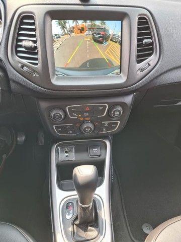Compass Longitude-Alto desempenho na estrada e na cidade! Conforto e Tecnologia. - Foto 8